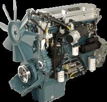 moteur gm pour timberjack